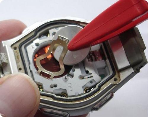 手表换电池,环球体育下载ios名表电池价格