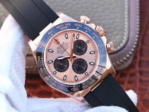 机械手表走时不准的原因有哪些?