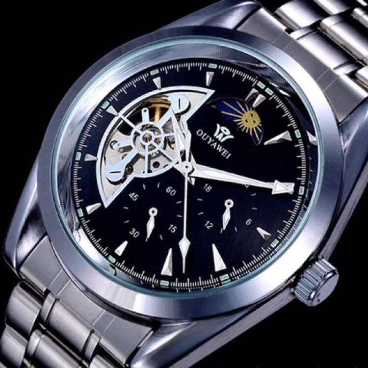 如何辨别真假手表?
