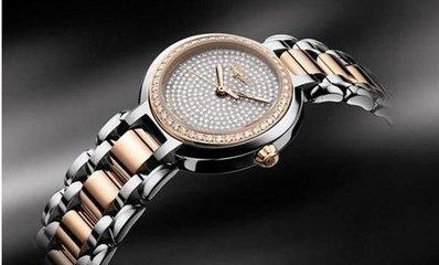 手表清洗保养--清洗维修浪琴手表