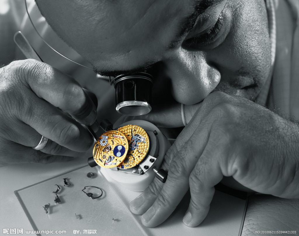 手表入坑必备知识-环球体育下载ios名表维修