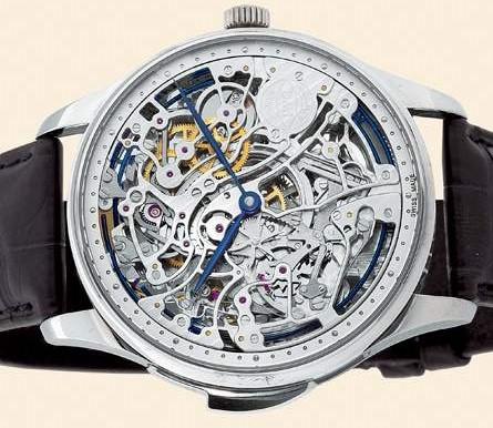 什么是全自动机械手表?全自动机械手表原理是什么?