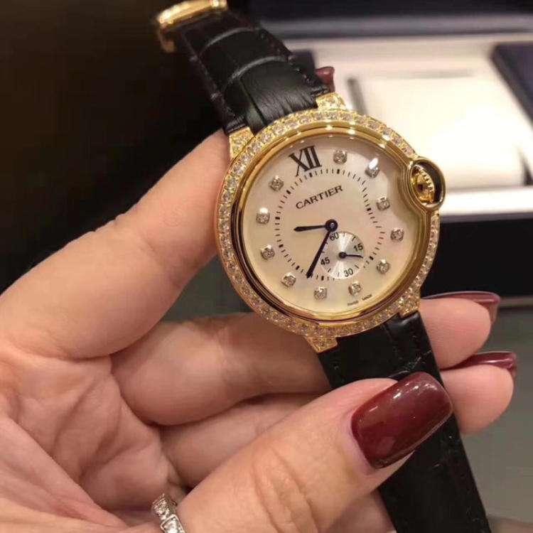 手表皮表带拆卸步骤!皮带手表清洗步骤!