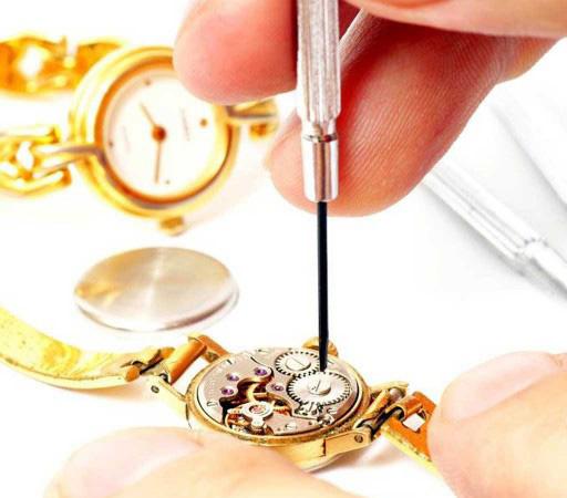 手表维修时不可忽略的六个细节-修表知识